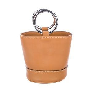 Simon Miller Mini Bonsai 15 Bucket Bag